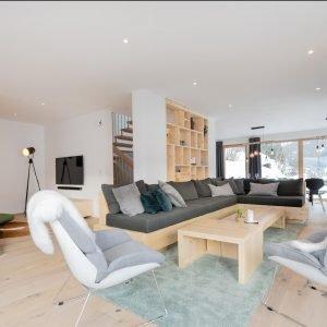04 Lounge and TV corner